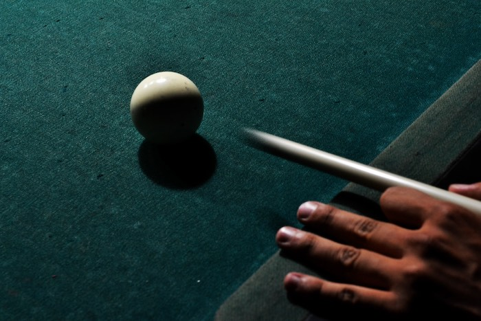 Can You Use a Snooker Cue for Pool