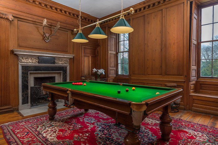 Slate Pool Table VS Non-Slate Pool Tables