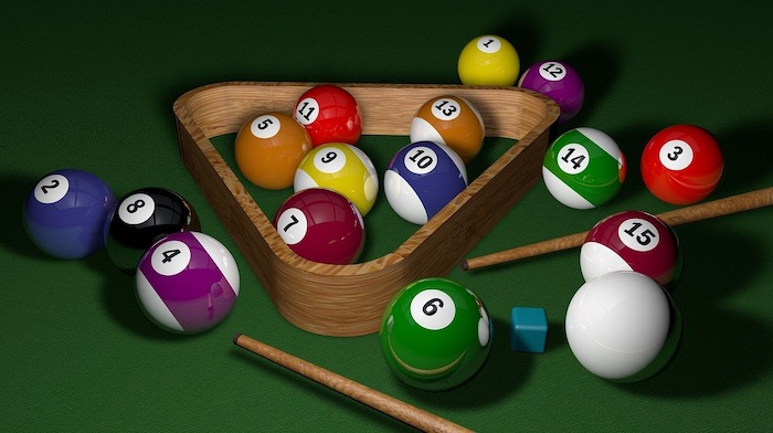Best Pool Game PC