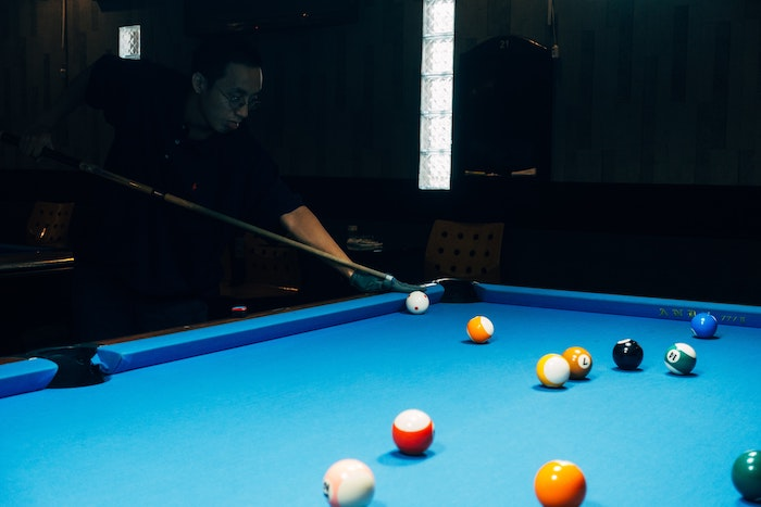 What Is A Snooker In 8 Ball Pool?