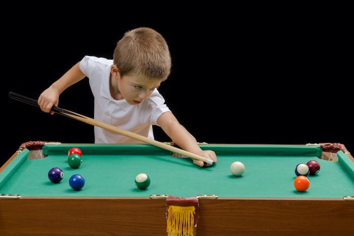 Best Pool Tables For Small Space